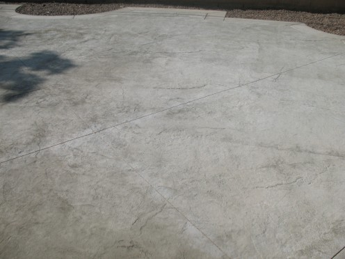 concrete stamp orange county ca