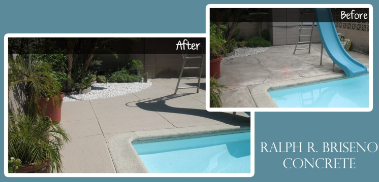 oc concrete pool deck resurfacing